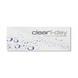 Контактные линзы Clear 1-Day