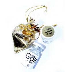 Контактные линзы Ningaloo Gold