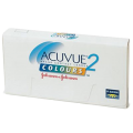 Acuvue 2 Colors Opaques 6 блистеров