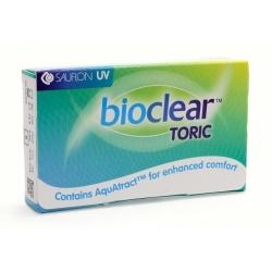 Контактные линзы Bioclear Toric