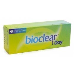 Контактные линзы Bioclear 1 Day