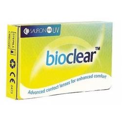 Контактные линзы Bioclear
