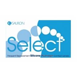 Контактные линзы Sauflon Select