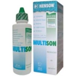 Раствор для линз Multison 100 мл