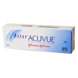 Контактные линзы 1-Day Acuvue 30